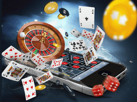 Find Out About More About Online Slots And Casino Games